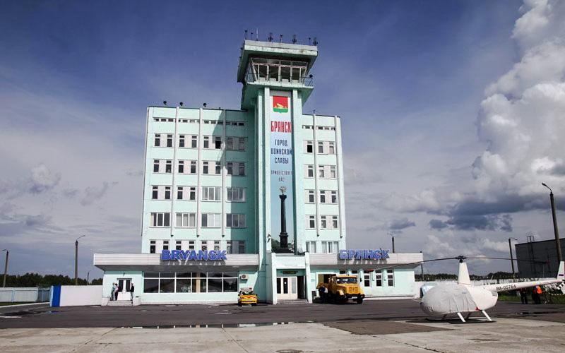 Несмотря на коронавирус, собственные доходы брянского аэропорта увеличились в 2 раза