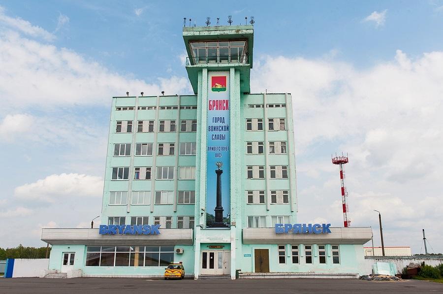 Собственные доходы брянского аэропорта увеличились в 2 раза, несмотря на пандемию коронавируса