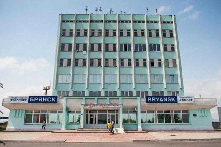 Вылеты из Брянска в Москву и Симферополь могут начаться с 1 мая