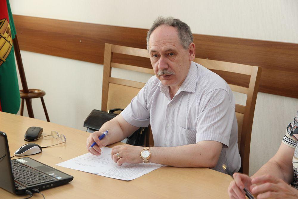 Александр Богомаз дал комментарий по поводу задержания депутата Афонина в Брянске