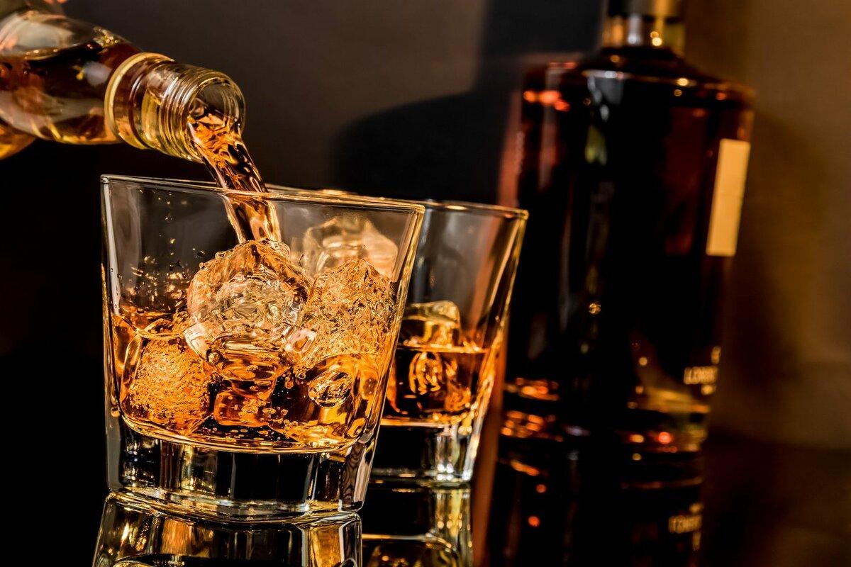 Цены на шампанское и пиво выросли в Брянской области