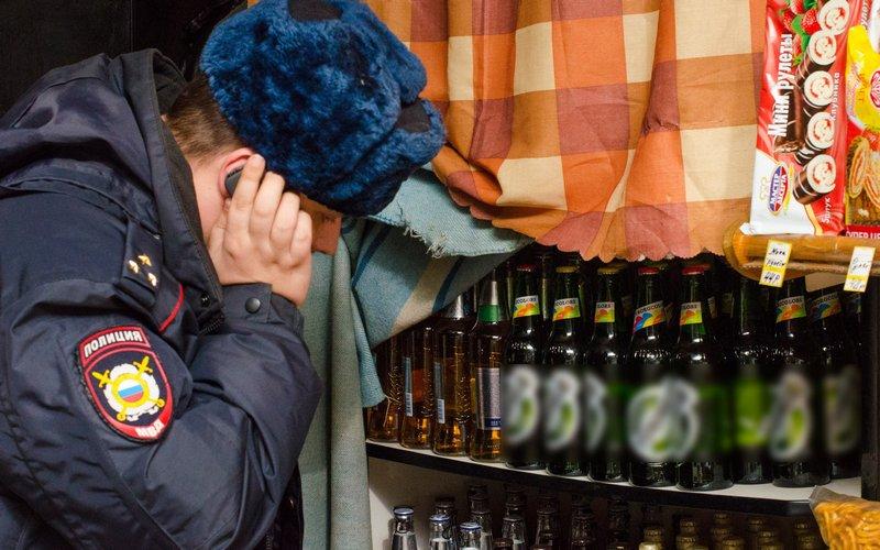 Жителя Дятьково осудят за подделку алкоголя