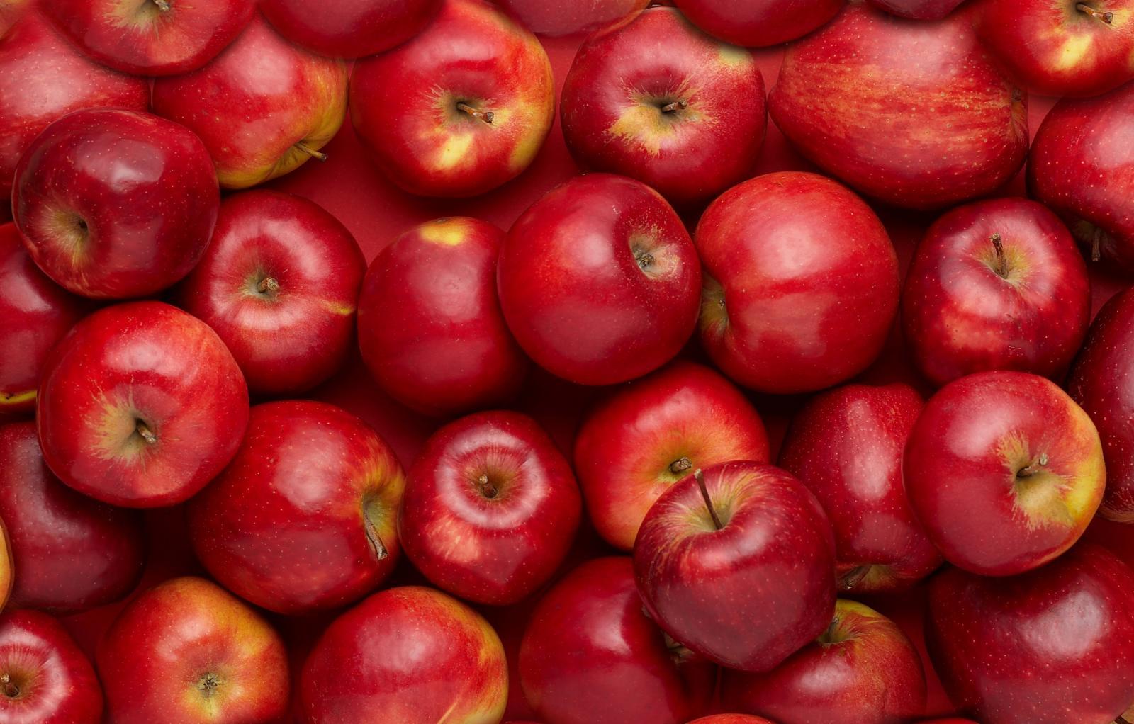 В Новозыбковском районе уничтожили 433 кг подозрительных яблок
