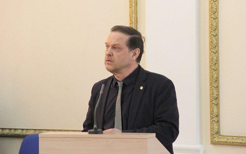 Главный архитектор Брянской области ушел в отставку