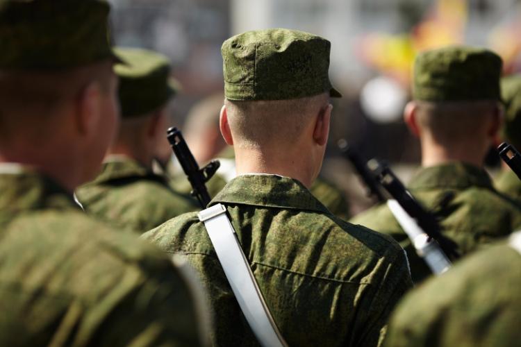 В Брянске начался весенне-летний призыв в армию