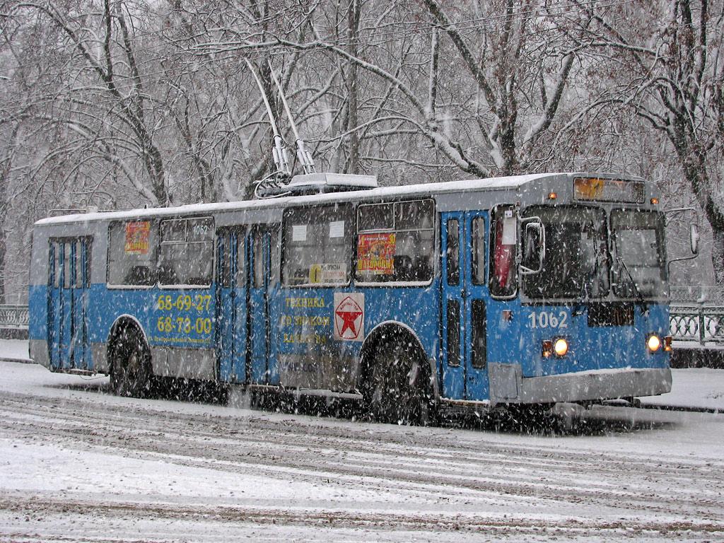 15 маршрутов общественного транспорта отменят в Брянске в июне