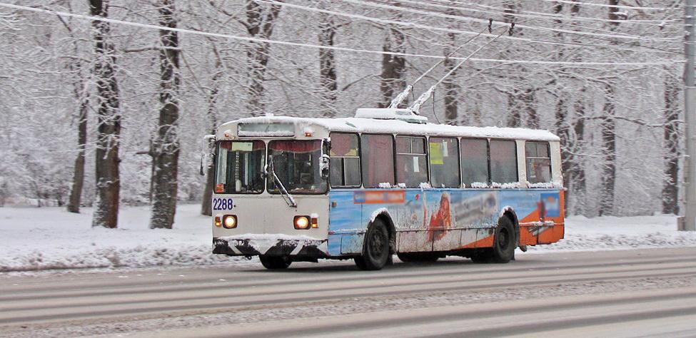 Инспекторы ГИБДД провели проверку 600 автобусов в Брянской области