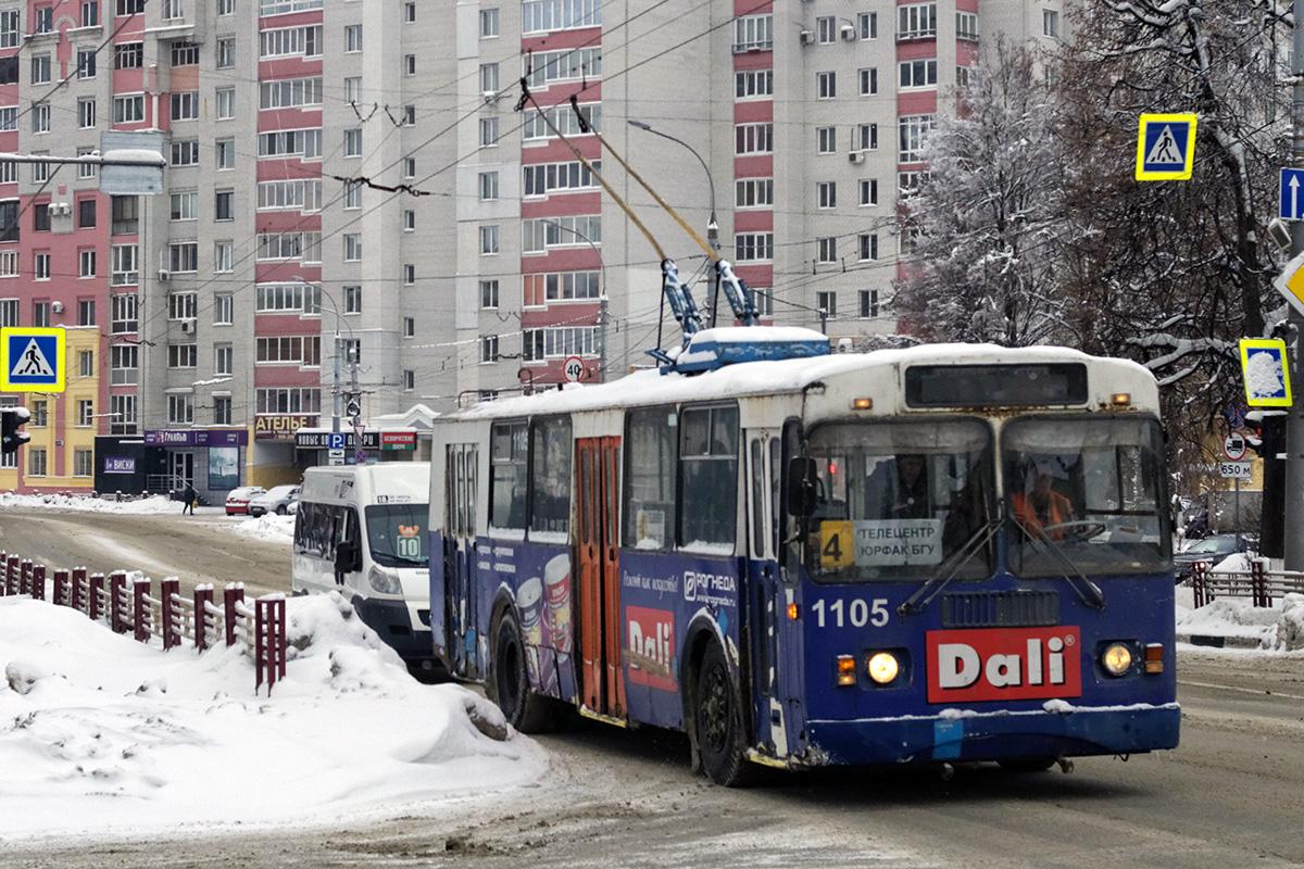 С 27 февраля изменится расписание брянского автобуса №2