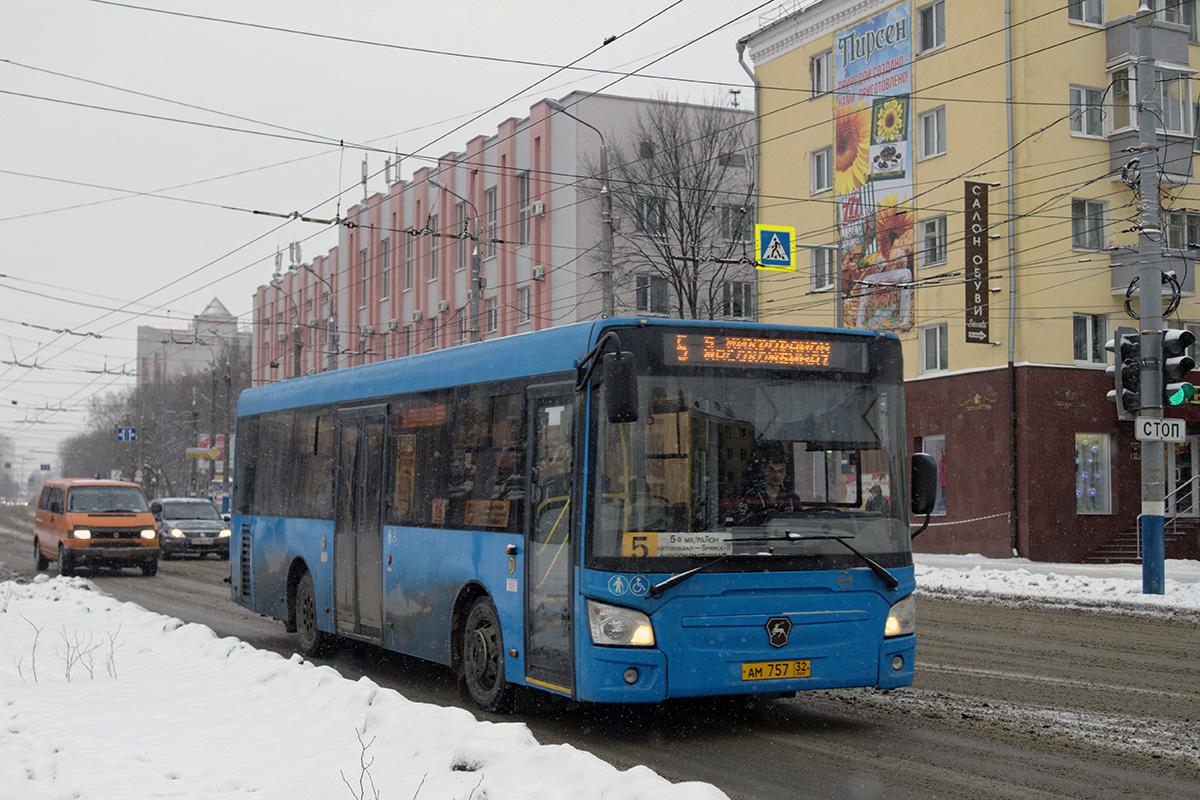 В Брянске изменили интервал движения трех троллейбусных маршрутов