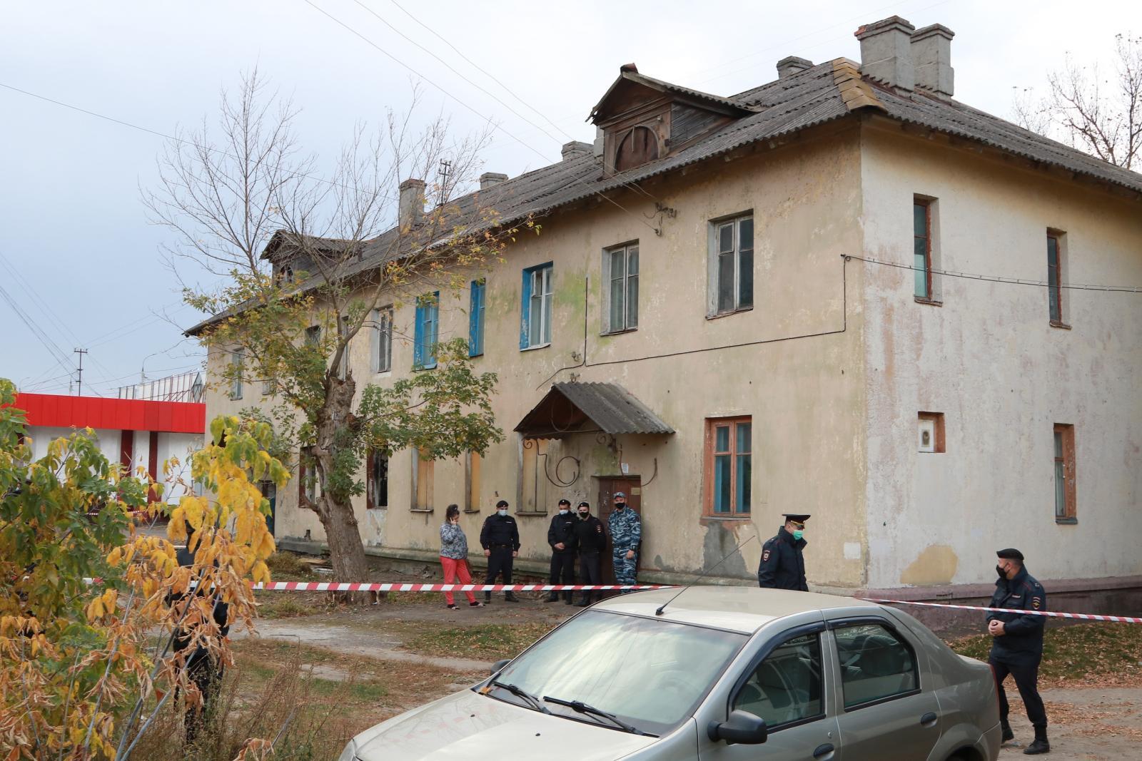 Из аварийных квартир в Брянской области переселят более 260 человек