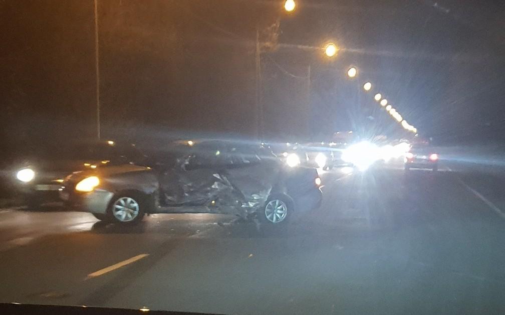 В Брянске рассказали о состоянии 19-летнего участника смертельного ДТП на Речной