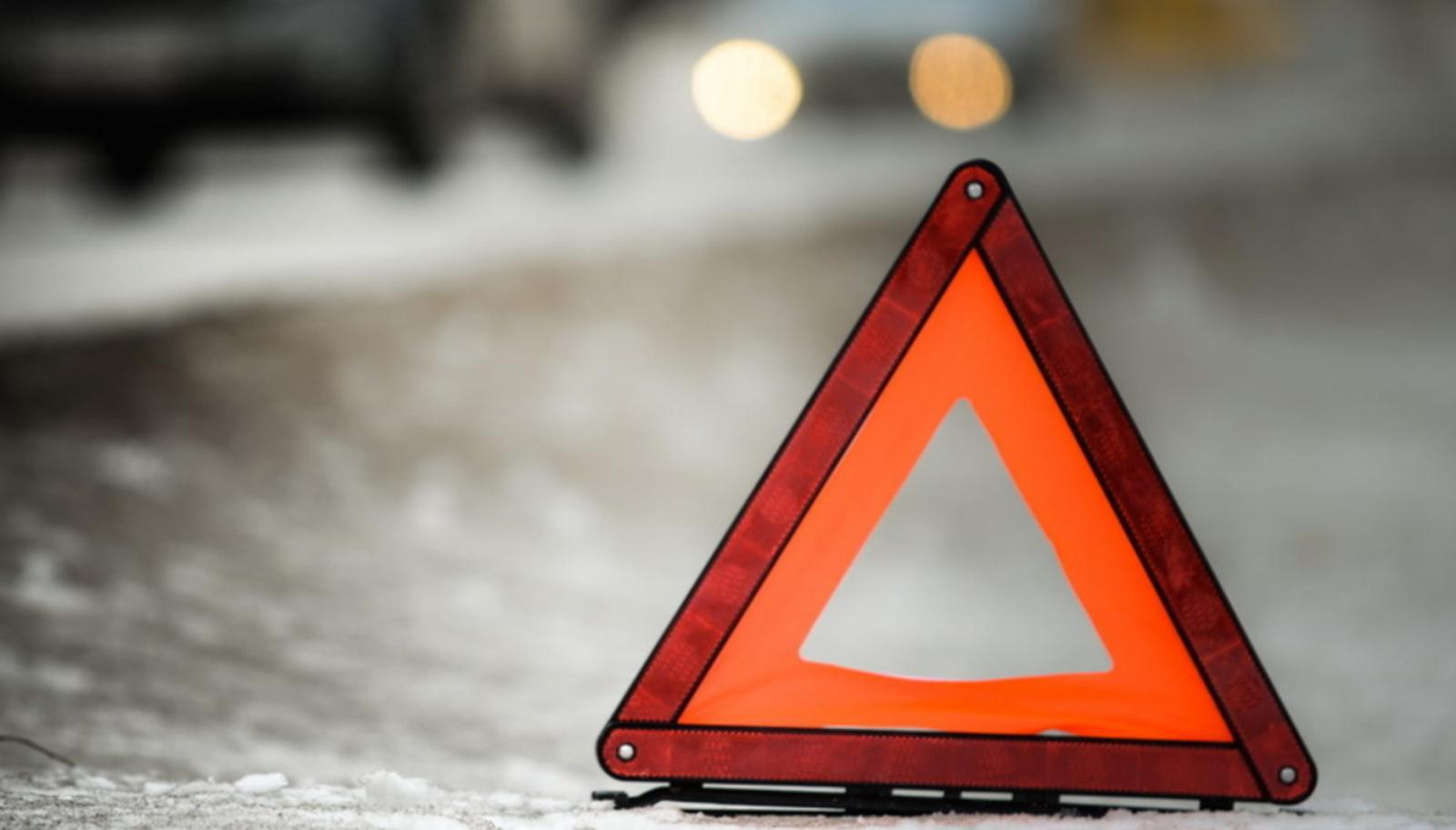 Виновник ДТП на парковке ТЦ «Родина» в Брянске скрылся с места происшествия