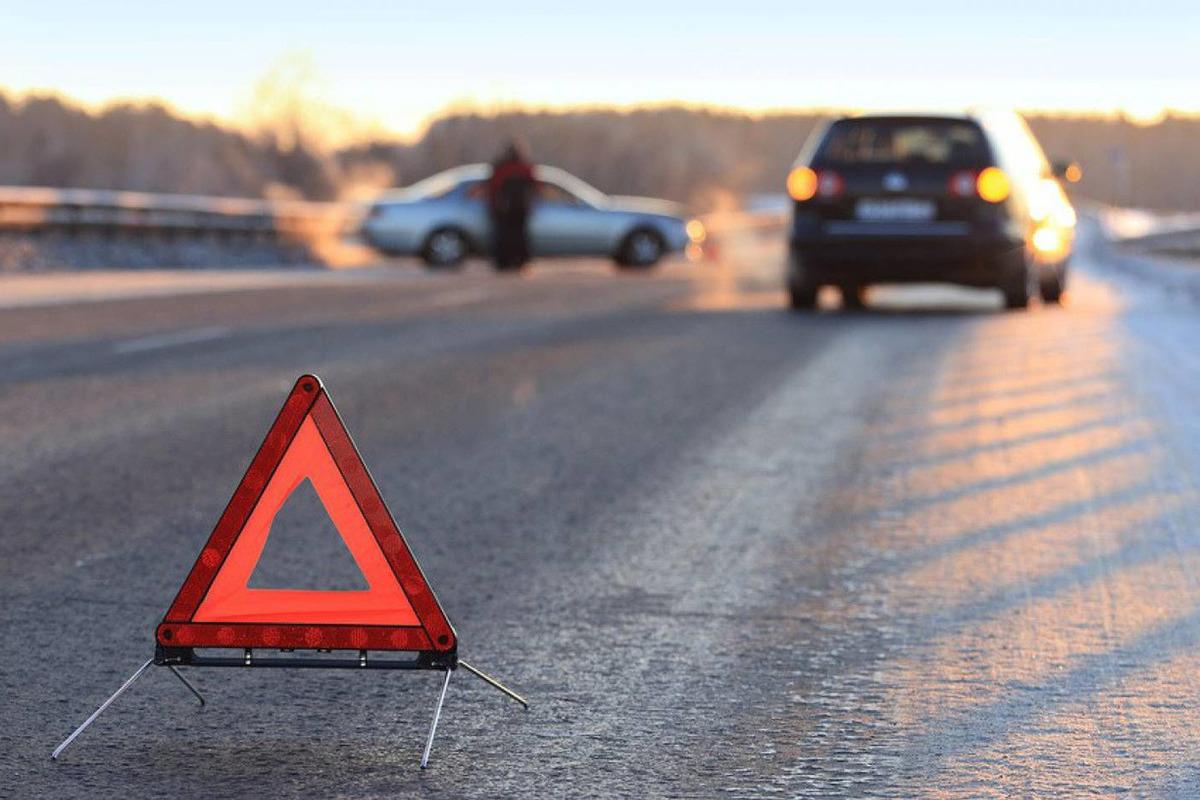 В Брянске ищут свидетелей аварии в Бежицком районе
