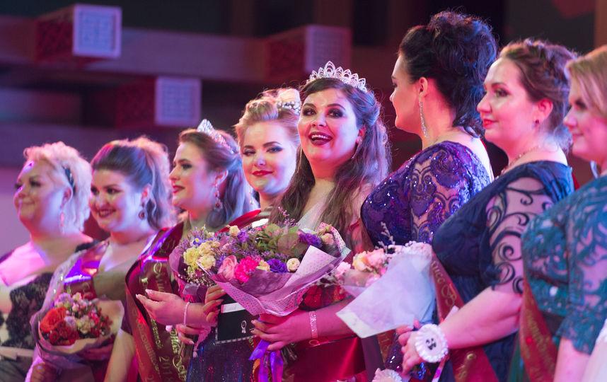 Татьяна Левша из Брянска стала участницей конкурса красоты «Северная Аврора»