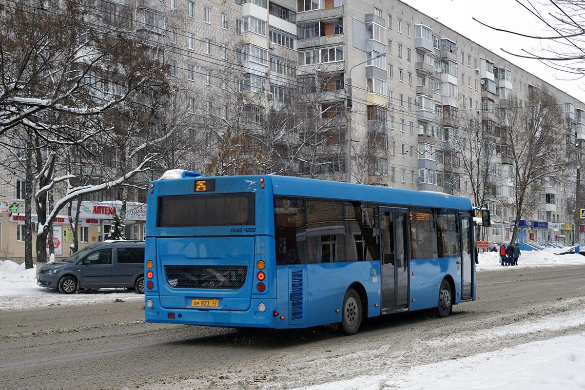 На Брянщине за 3 дня оштрафовали 300 водителей автобусов