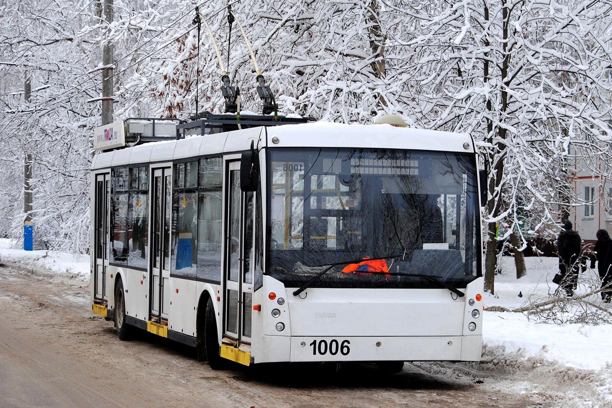 В Брянске изменили расписание автобуса №33д