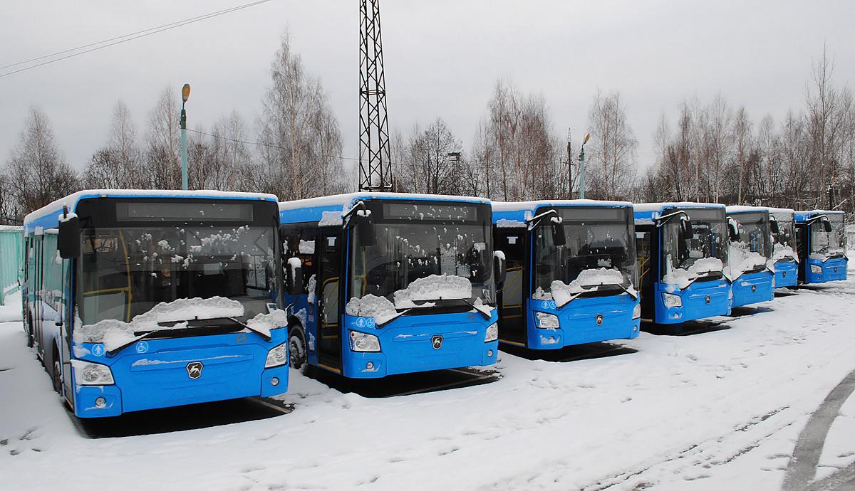 На брянском маршруте №48 увеличат количество автобусов