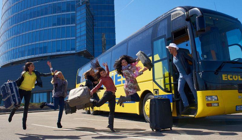 Скоро будут открыты ежедневные автобусные рейсы «Москва — Брянск»