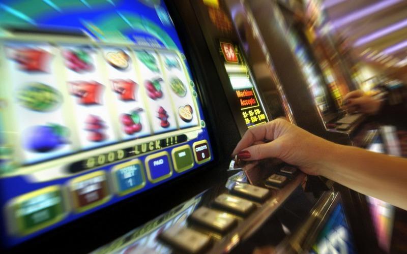 В Дятькове повязали организаторов азартных игр