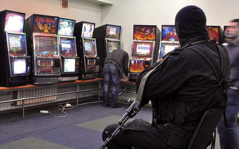 Брянские организаторы азартных игр ответят перед судом