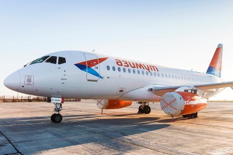 Авиарейсы из Брянска в Краснодар начнут выполняться с 14 марта