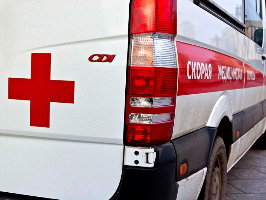 В брянском поселке водитель ВАЗ насмерть сбил лежавшего на дороге человека