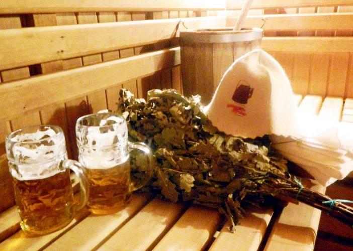 Брянский бизнесмен требует запретить алкоголь в банях