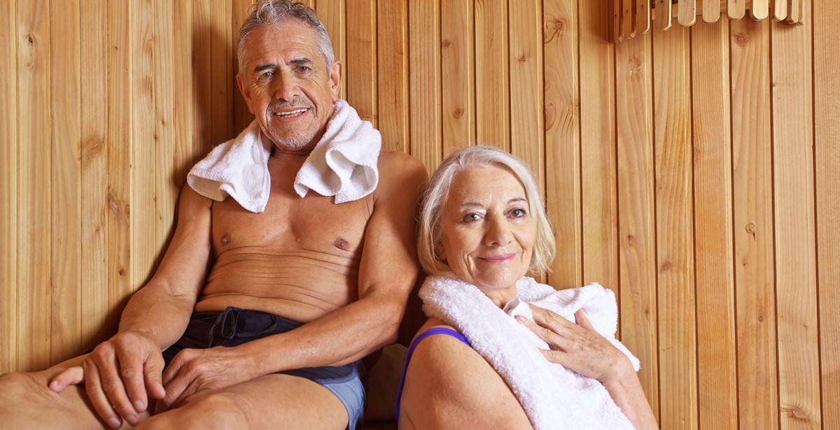Брянские бани сделали бесплатными для пенсионеров старше 80 лет