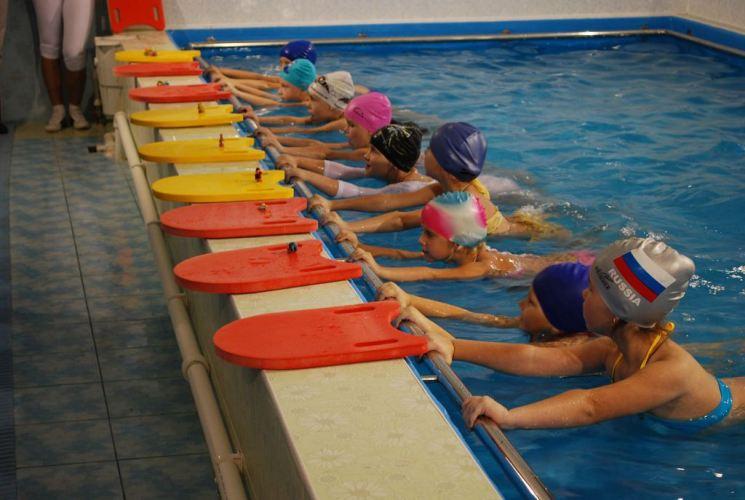 В 2019 году в Трубчевске появится бассейн