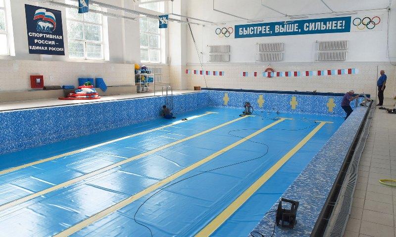 В Бежицком районе Брянска появится бассейн