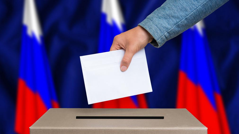 Брянский избирком зарегистрировал двух кандидатов в губернаторы