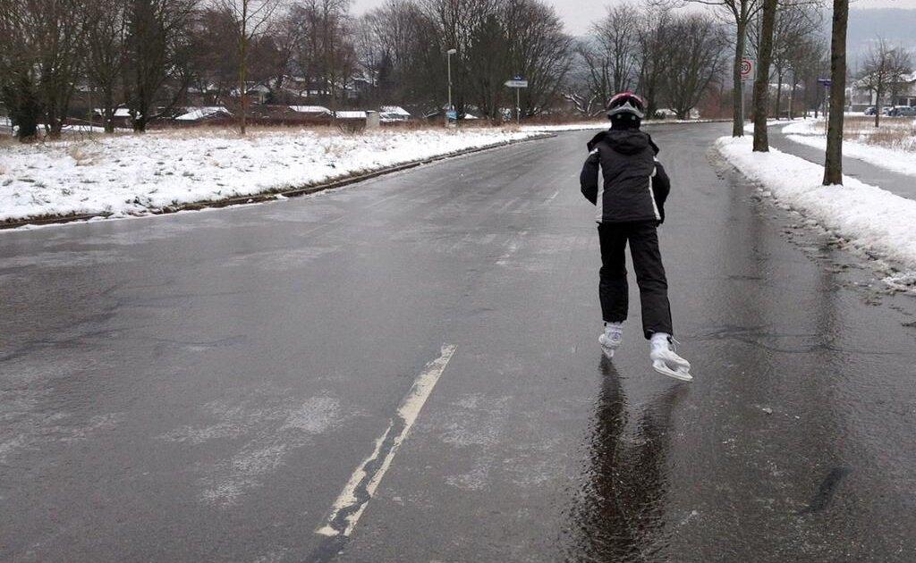 В Брянской области ожидаются сильные заморозки 24 февраля