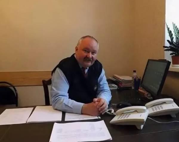 Ушел из жизни брянский педагог Валентин Фещенко