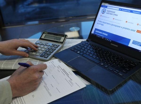 Брянские инспекции приостанавливают прием налогоплательщиков