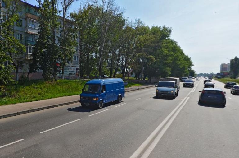 В Брянске на улице Бурова перекроют движение