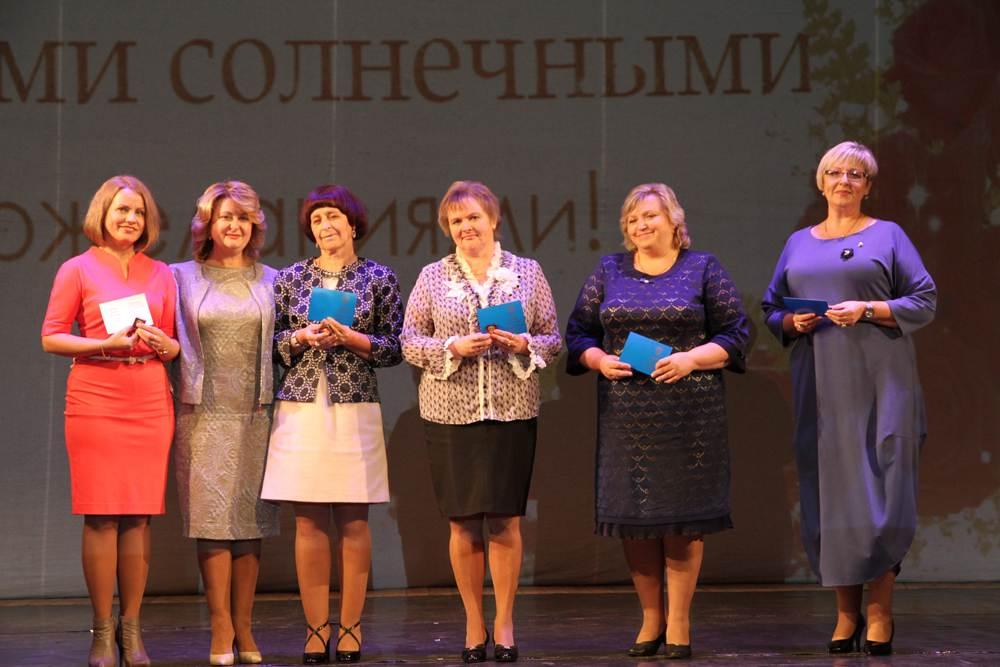Звание заслуженного работника образования Брянской области получили три педагога