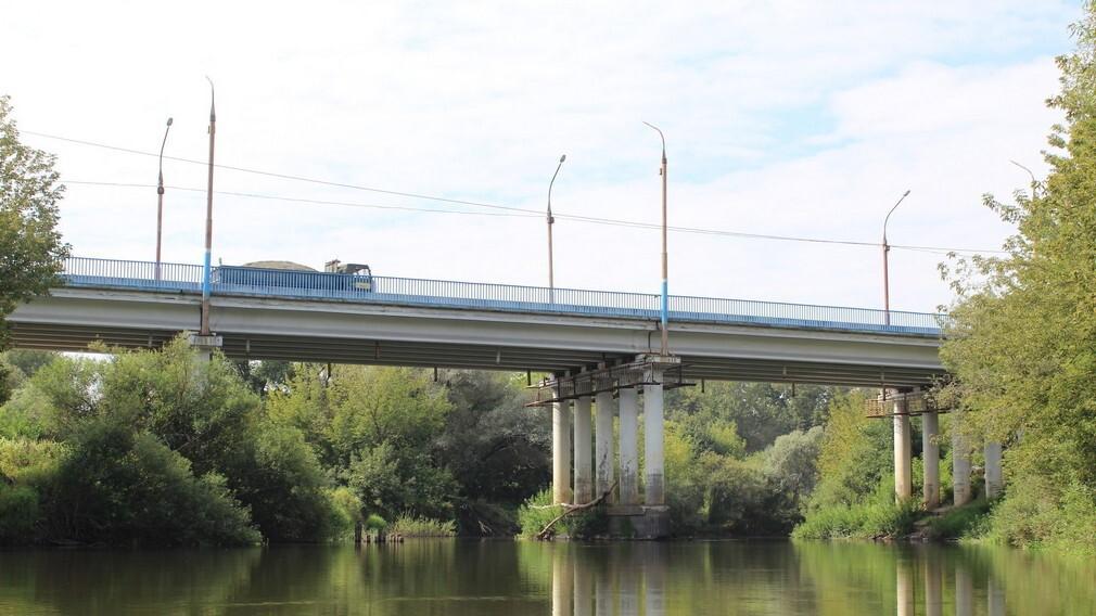 В Брянске ограничат движение на мосту через Болву