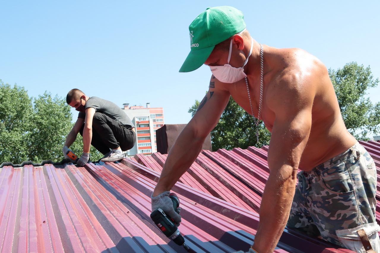 Почти 200 млн рублей потратят на ремонт школ и детсадов в Брянске