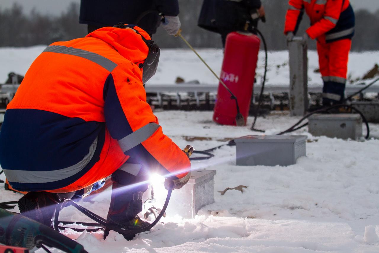 Дорога на Аллее Металлургов в Брянске будет отремонтирована за 3,5 млн рублей