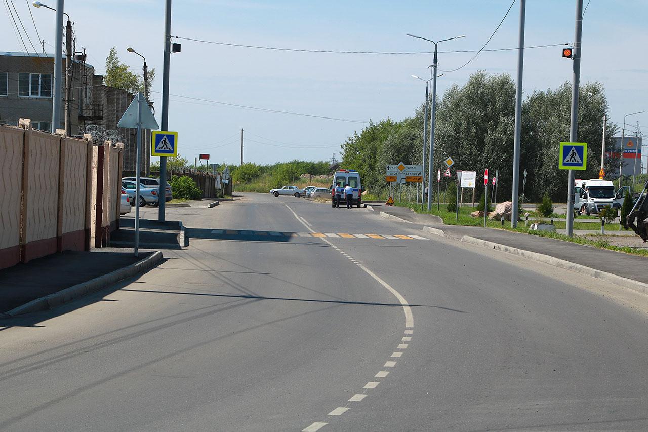В Бежицком районе Брянска в 2020 году отремонтируют девять улиц