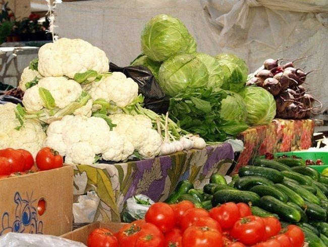 20 тонн зараженных турецких томатов не пустили на территорию Брянской области