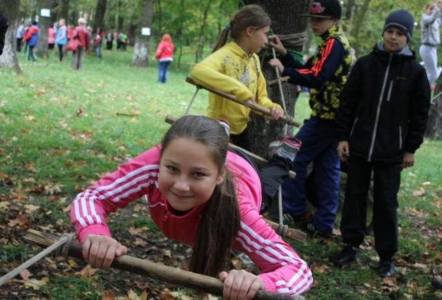 Брянцев приглашают на фестиваль спортивного ориентирования и туризма