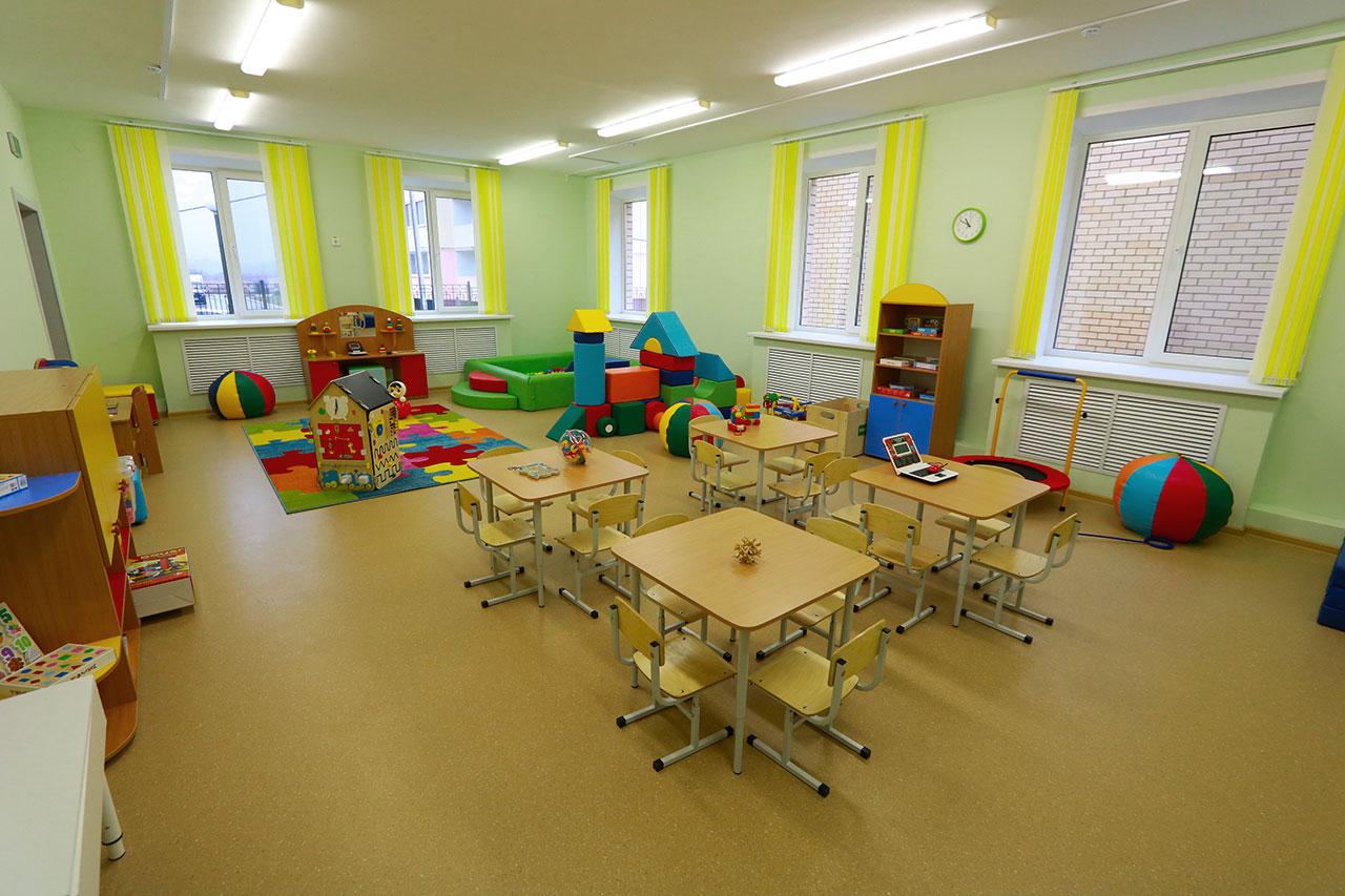 В Брянске открылся центр развития ребенка