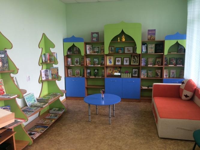 Поселенческие библиотеки приглашают брянцев на увлекательные встречи