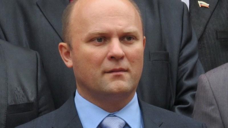 Председателем Брянского областного суда назначен Евгений Быков