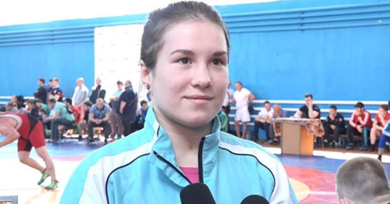Брянская спортсменка Дарья Бобрулько выступит на первенстве мира