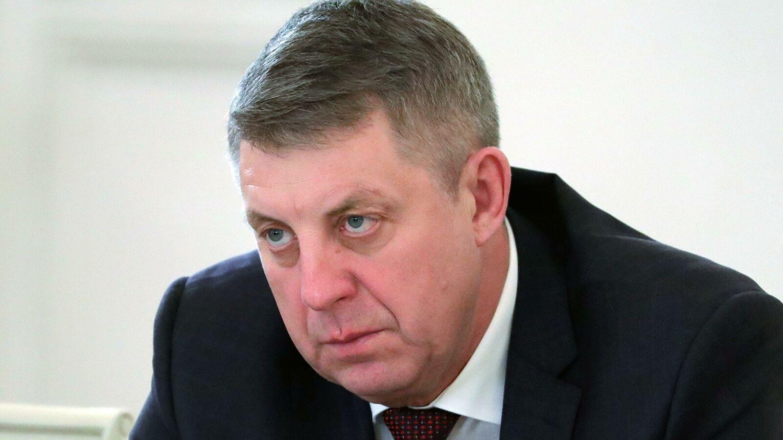 Губернатор Брянской области приказал чиновникам контролировать работу больниц