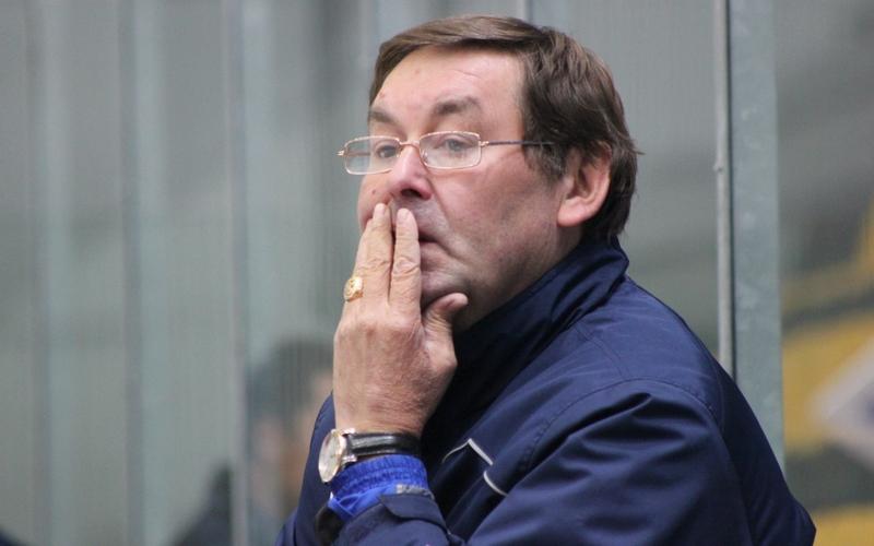 Новым главным тренером ХК «Брянск» стал Виктор Богатырев