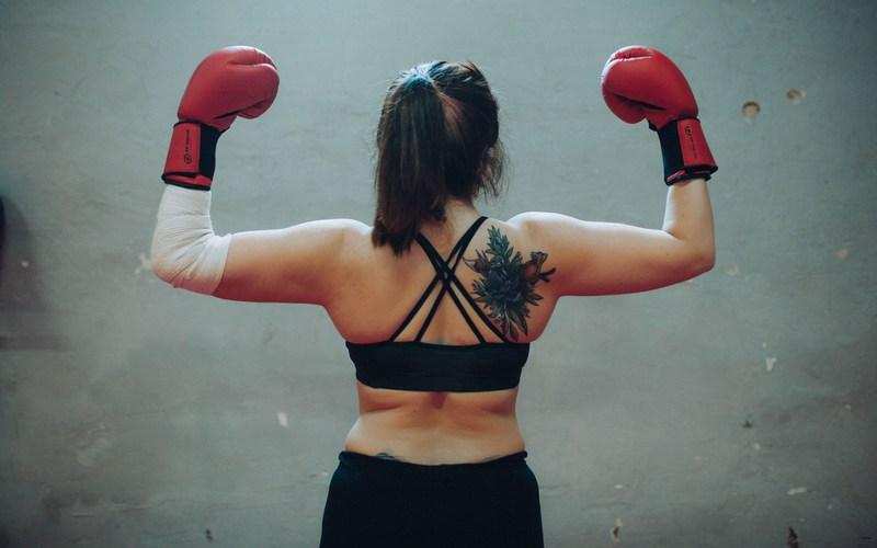 Брянская боксерша привезла золотую медаль из Белграда