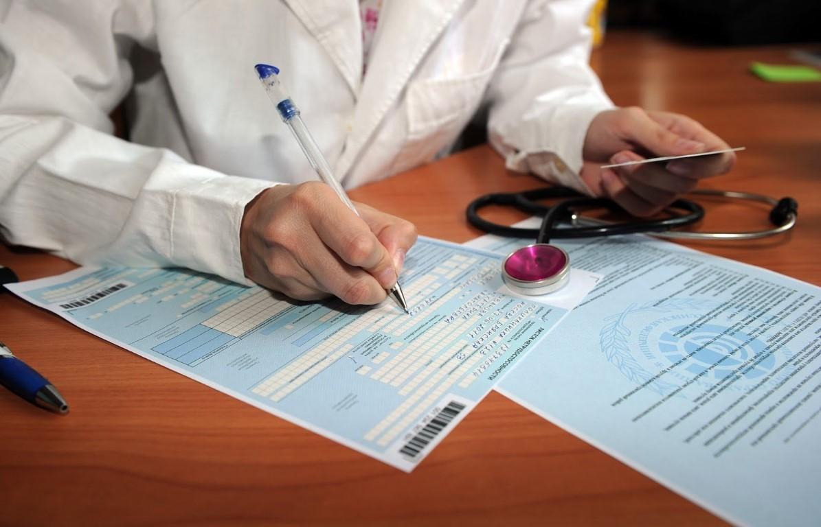 Брянская область вошла в число лучших регионов по выплатам медработникам